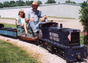 7 gauge trains for sale gumtree